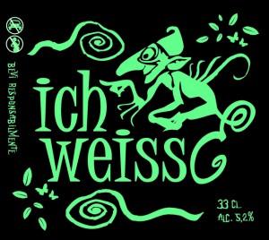 Birra artigianale Gradi Plato - Ich Weisse