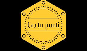 Carta Punti Gradi Plato