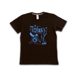 Echoes - maglietta