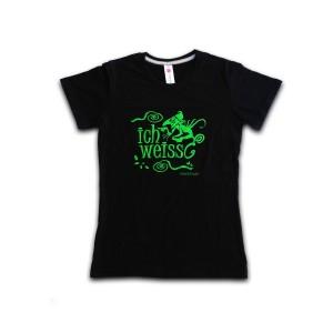 Ich Weisse - maglietta