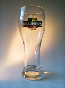 Magners - Irish Cider 20 CL