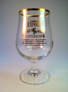 Ambar Export 30 CL