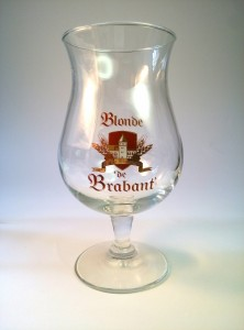 Blonde De Brabant 38 CL